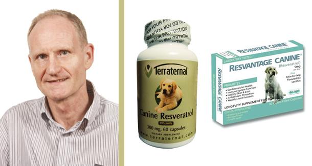 Resveratrol For Dogs