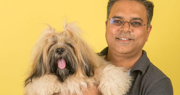 Rana Atheya – DogSpot.in