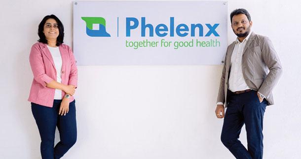 Phelenx Healthcare LLP