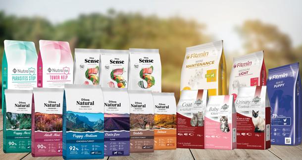 Fitmin Nutritional Programme